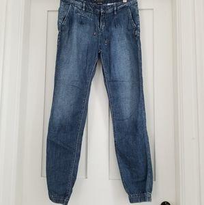 Pajama Jeans. Size 6-7